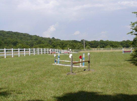 Jump Field!